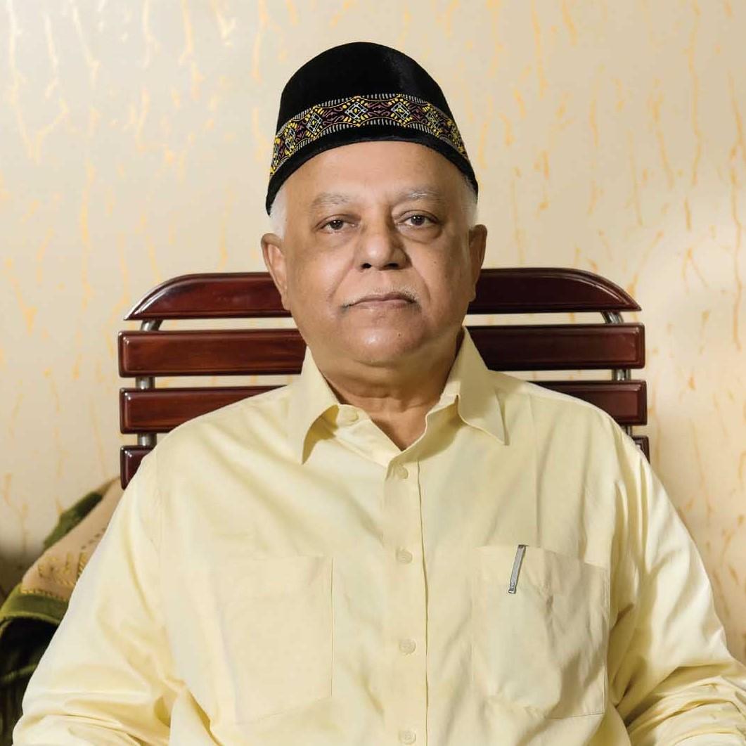 managing director manjur alam
